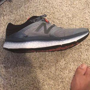 New Balance Shoes - New balance fresh foam sneakers